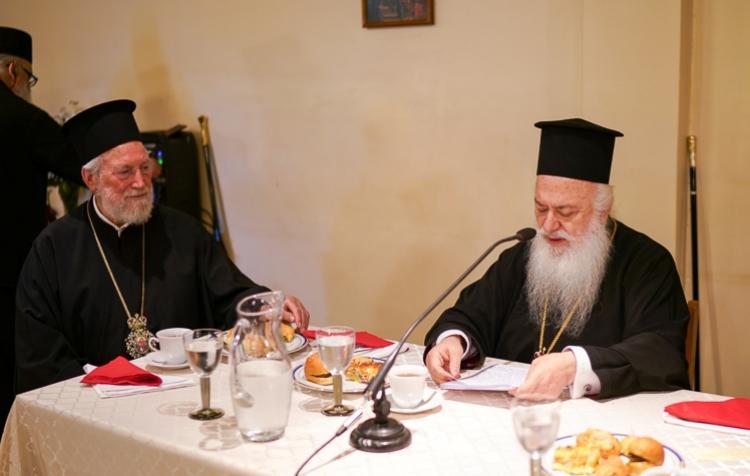 Ολοκληρώθηκε η σειρά ομιλιών πνευματικού ενδιαφέροντος «Επισκοπικός Λόγος» στη Νάουσα