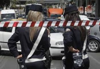 Ρυθμίσεις κυκλοφορίας την Πέμπτη στην Αλεξάνδρεια