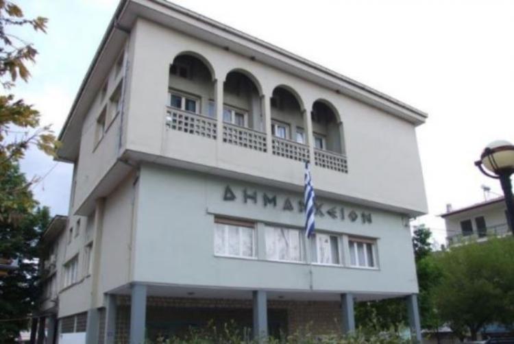 Έκτακτη διπλή συνεδρίαση του Δημοτικού Συμβουλίου Νάουσας πραγματοποιείται σήμερα