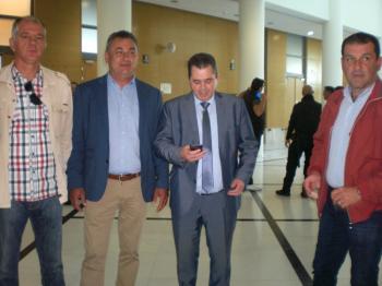 Ομόφωνα αθώα τα μέλη του προεδρείου του Α.Σ.Γ. Βέροιας για τις αγροτικές κινητοποιήσεις του Ιανουαρίου 2017