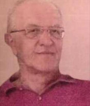 Σε ηλικία 63 ετών έφυγε από τη ζωή ο ΝΙΚΟΛΑΟΣ Φ. ΓΚΕΡΟΣ