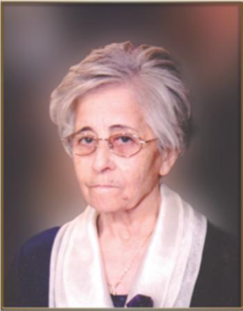 Σε ηλικία 84 ετών έφυγε από τη ζωή η ΔΕΣΠΟΙΝΑ ΙΩΑΝΝ. ΑΔΑΜΟΠΟΥΛΟΥ