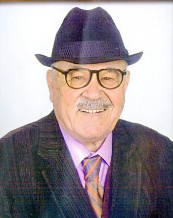 Σε ηλικία 92 ετών έφυγε από τη ζωή ο ΜΕΡΚΟΥΡΙΟΣ ΕΜ. ΚΟΥΤΡΑΣ