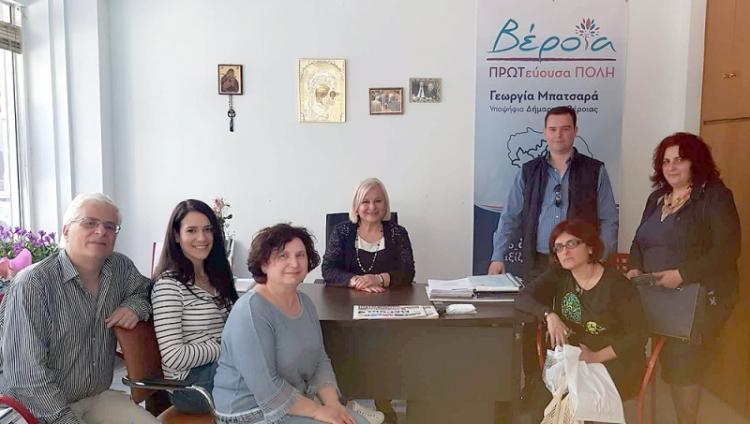 Γεωργία Μπατσαρά : Η σημερινή Δημοτική Αρχή μας αφήνει πολλά μέτωπα ανοιχτά