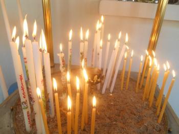 Γιόρτασε το Γιαννακοχώρι «Αγίου Κωνσταντίνου και Ελένης», Τρίτη 21/5/2019