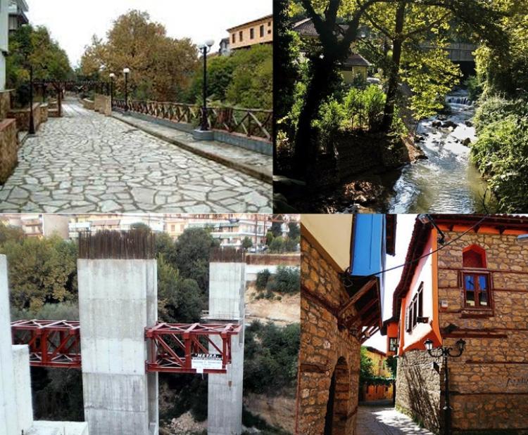 Γεωργία Μπατσαρά: Πιστεύουμε σ΄ ένα Δήμο ισχυρό, σύγχρονο και αποτελεσματικό