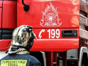 Πυροσβεστική Υπηρεσία Νάουσας : Ξεκίνησε η αντιπυρική περίοδος