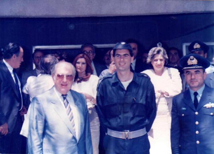 30 Χρόνια μετά…Νίκος Παπανδρέου
