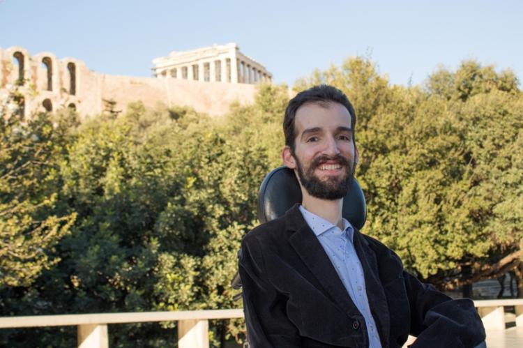 Στ. Κυμπουρόπουλος : «Η υποψηφιότητά μου εντάσσεται στο «μπορώ και στο θέλω...»