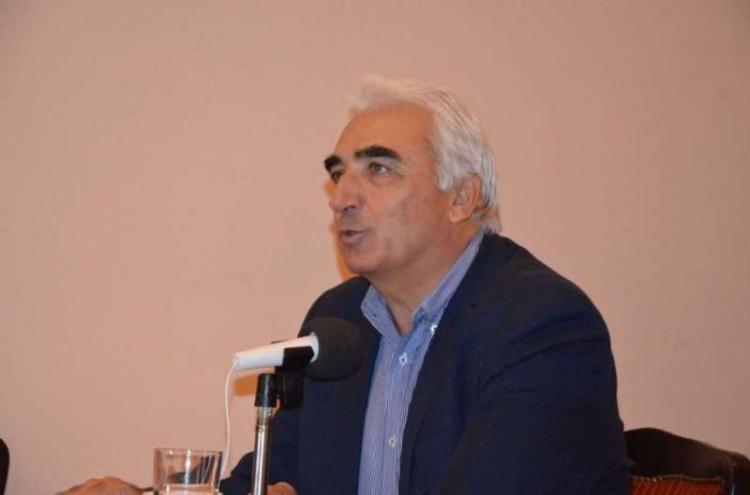 Μιχάλης Χαλκίδης : «18 μέτρα που θα υλοποιηθούν από την επομένη των εκλογών, δεσμεύομαι προσωπικά και το εγγυώμαι»