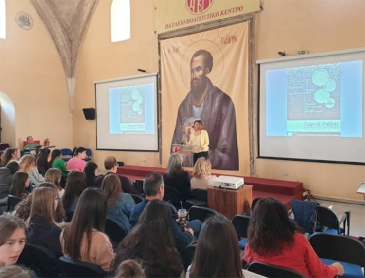 Ολοκληρώθηκε με επιτυχία η «Γιορτή Λήξης Σχολικού Έτους 2018-19»