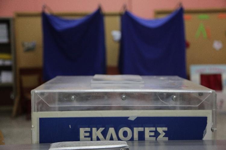 39.063 εκλογικά τμήματα, ζωή να έχουν!
