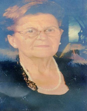 Σε ηλικία 85 ετών έφυγε από τη ζωή η ΕΛΙΣΑΒΕΤ (ΤΕΓΟΥΣΗ) Π. ΠΡΑΠΑ