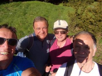 ΒΕΡΜΙΟ, Κυριακή  26 Mαϊου 2019, Κορυφή Ασούρμπασι 1874 μ, με τους Ορειβάτες Βέροιας