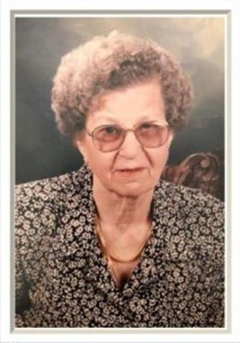 Σε ηλικία 94 ετών έφυγε από τη ζωή η ΜΑΡΙΑ ΣΥΡΠΗ