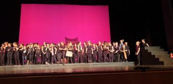 Mε μεγάλη επιτυχία o «Ίκαρος Ποντίκαρος the musical» στο ΚΘΒΕ