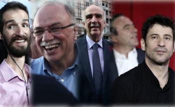 Ποιο εκλέγονται ευρωβουλευτές