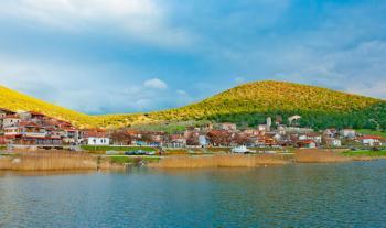 Ημερήσια εκδρομή με τον Σύλλογο Νεφροπαθών Ν. Ημαθίας σε Καστοριά, Πρέσπες και Φλώρινα