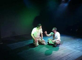 «Η ΝΥΧΤΑ ΤΩΝ ΜΥΣΤΙΚΩΝ» από τον Όμιλο Φίλων Θεάτρου & Τεχνών Βέροιας