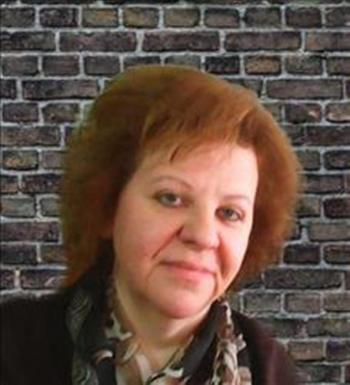 Σε ηλικία μόλις 52 ετών έφυγε από τη ζωή η ΕΥΑΝΘΙΑ Σ. ΠΑΠΑΒΑΣΙΛΕΙΟΥ