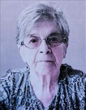 Σε ηλικία 87 ετών έφυγε από τη ζωή η ΕΛΕΝΗ Ε. ΣΟΜΠΑΤΖΗ