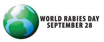 28 Σεπτεμβρίου : Παγκόσμια Ημέρα της Λύσσας