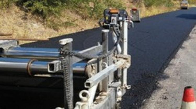 Έγκριση χρηματοδότησης του Δήμου Νάουσας με 864.000Ε για έργα αγροτικής οδοποιίας