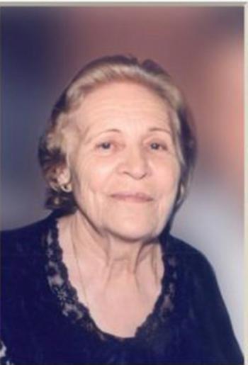 Σε ηλικία 90 ετών έφυγε από τη ζωή η ΜΑΡΙΑ ΓΕΩΡ. ΜΠΡΟΥΓΚΑ