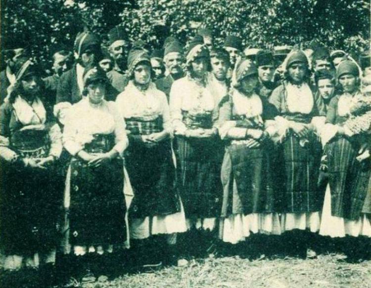 Tο Ρουμλούκι  [Καμπανία] κατά την ύστερη οθωμανοκρατία [1830-1900]