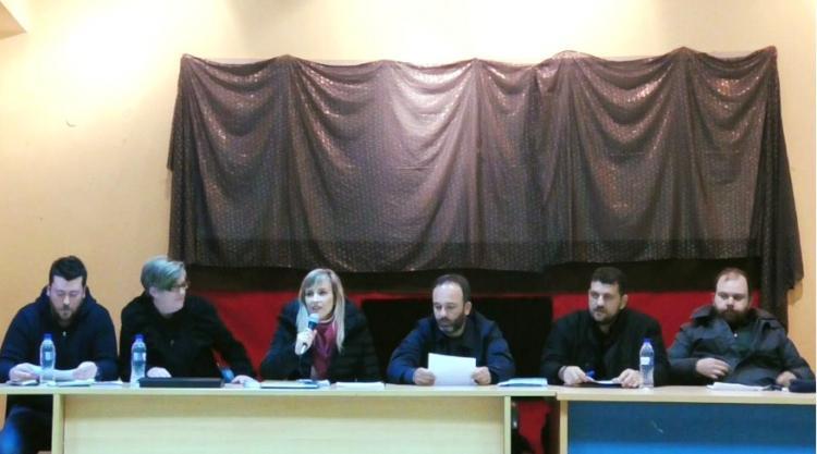 Πρόσκληση σε γενική συνέλευση του Αγροτικού Συλλόγου Ημαθίας