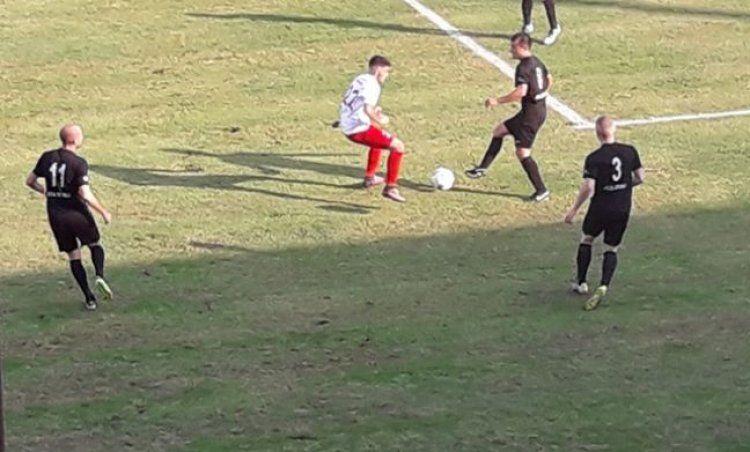 Φιλική ήττα 2-1 της ΠΑΕ Βέροια από τη Δόξα Δράμας