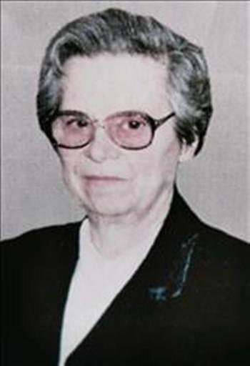 Σε ηλικία 90 ετών έφυγε από τη ζωή η ΕΥΘΥΜΙΑ Α. ΓΚΑΡΝΕΤΑ
