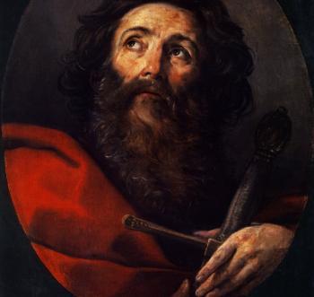 Ο Απόστολος Παύλος στα μάτια των ζωγράφων της Αναγέννησης