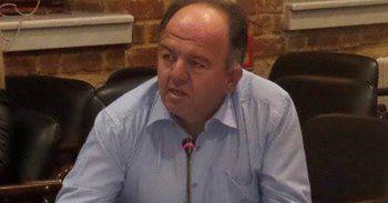 Νέος πρόεδρος στην Πανελλήνια Ένωση Κτηνοτρόφων ο Στέργιος Κύρτσιος