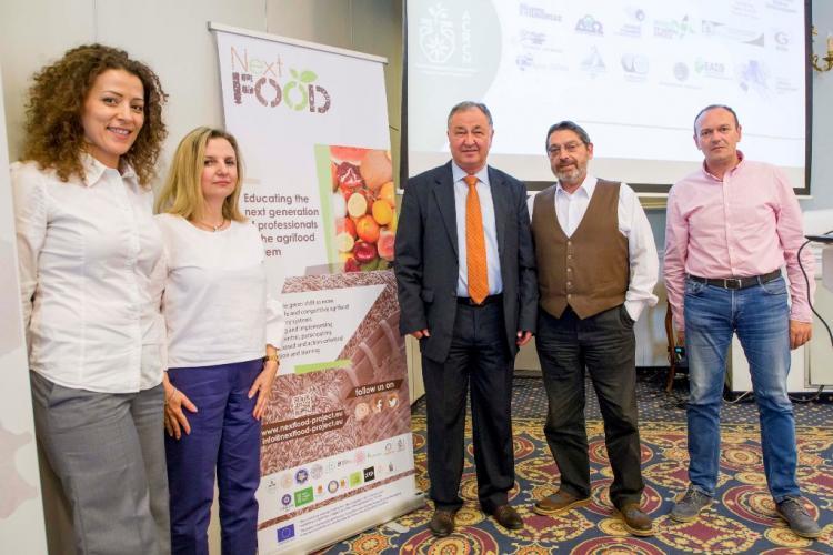 Παρουσίαση Δράσεων της Αγροδιατροφικής Σύμπραξης της Περιφέρειας Κεντρικής Μακεδονίας