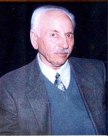 Σε ηλικία 84 ετών έφυγε από τη ζωή ο ΕΥΑΓΓΕΛΟΣ ΝΙΚ. ΓΚΑΡΑΒΕΛΑΣ