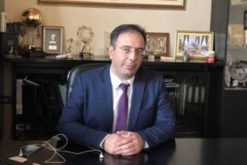 Μήνυμα Δημάρχου Βέροιας, Κ. Βοργιαζίδη, για τις Πανελλαδικές Εξετάσεις