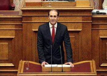Απ.Βεσυρόπουλος : Αντί να αποζημιώσετε τους αγρότες, χαρίζετε 1,8 εκ.ευρώ στην ΠΑΣΕΓΕΣ