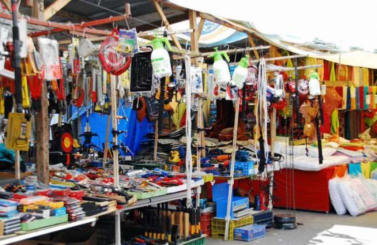 Πρόσκληση κατάθεσης απαιτούμενων δικαιολογητικών για τη συμμετοχή Πωλητών στην Εμποροπανήγυρη της Αγίας Κυριακής