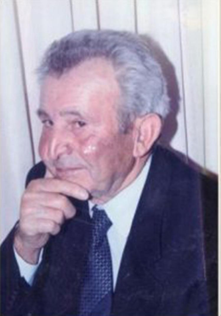Σε ηλικία 92 ετών έφυγε από τη ζωή ο ΑΝΤΩΝΙΟΣ ΠΙΣΣΑΣ