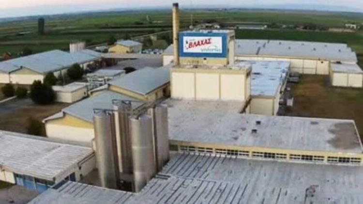 Το εργοστάσιο της Vivartia στο Πλατύ επισκέφθηκε ο Κώστας Καλαϊτζίδης και φέρνει το θέμα της λειτουργίας του, στο Περιφερειακό Συμβούλιο