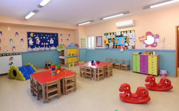 Ξεκίνησαν το Σάββατο οι αιτήσεις για τους παιδικούς σταθμούς μέσω ΕΣΠΑ