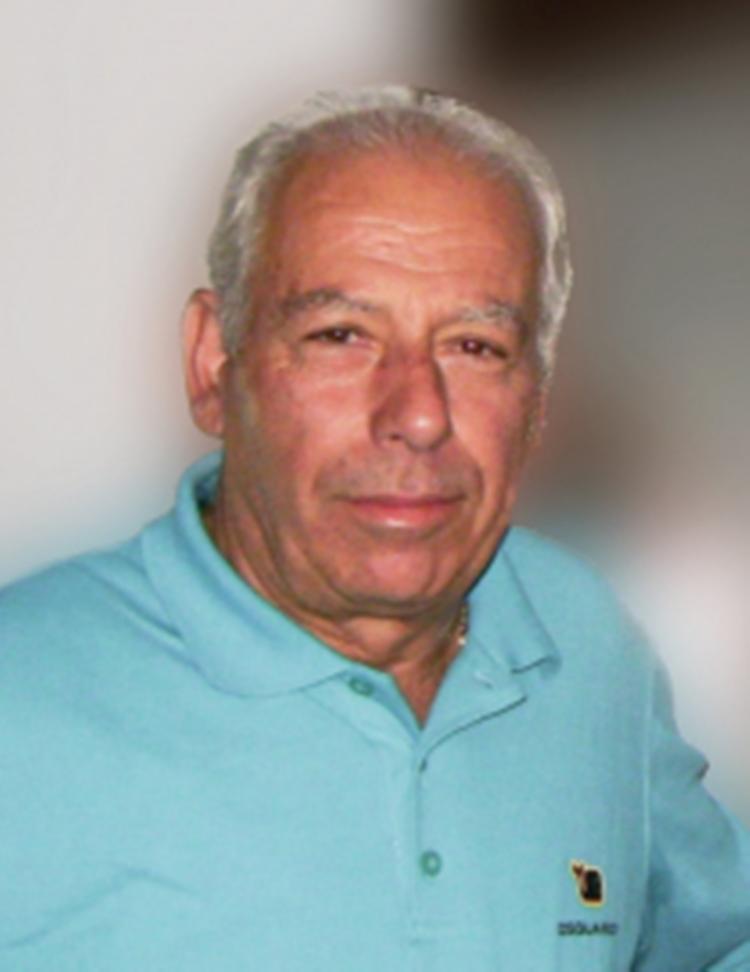 Σε ηλικία 73 ετών έφυγε από τη ζωή ο ΘΩΜΑΣ ΓΕΩΡ. ΚΑΛΑΪΤΖΗΣ