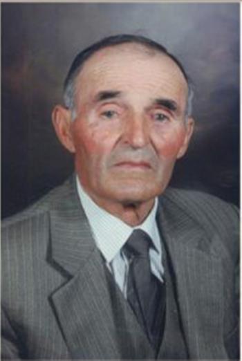 Σε ηλικία 90 ετών έφυγε από τη ζωή ο ΑΝΤΩΝΙΟΣ ΤΙΚΑΣ