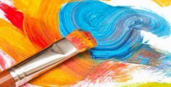 1η έκθεση παιδικής ζωγραφικής του εργαστηρίου της Ευξείνου Λέσχης Ποντίων Νάουσας