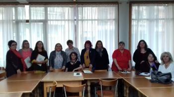 Συνεχίζονται με επιτυχία τα Σεμινάρια Αυτογνωσίας που διοργανώνει ο Δήμος Νάουσας