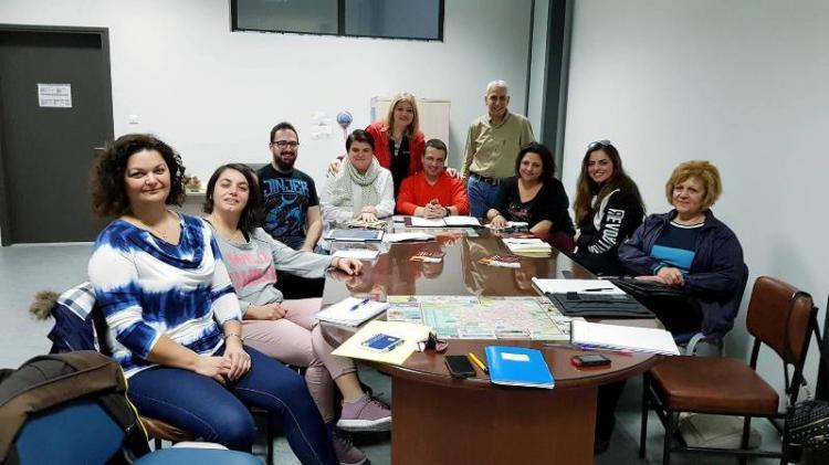 Ολοκληρώθηκε ο Β κύκλος των Σεμιναρίων Δημιουργικής Γραφής που υλοποίησε ο Δήμος Νάουσας