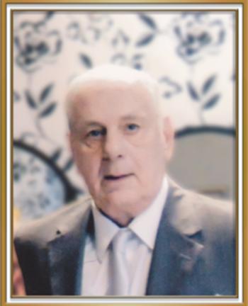 Σε ηλικία 74 ετών έφυγε από τη ζωή ο ΕΥΘΥΜΙΟΣ ΙΩΑΝ. ΑΠΟΣΤΟΛΙΔΗΣ