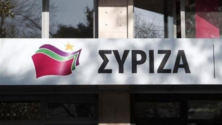 Γραφείου Τύπου του ΣΥΡΙΖΑ : «Οδοστρωτήρας ο κ. Μητσοτάκης για τα εργασιακά δικαιώματα»