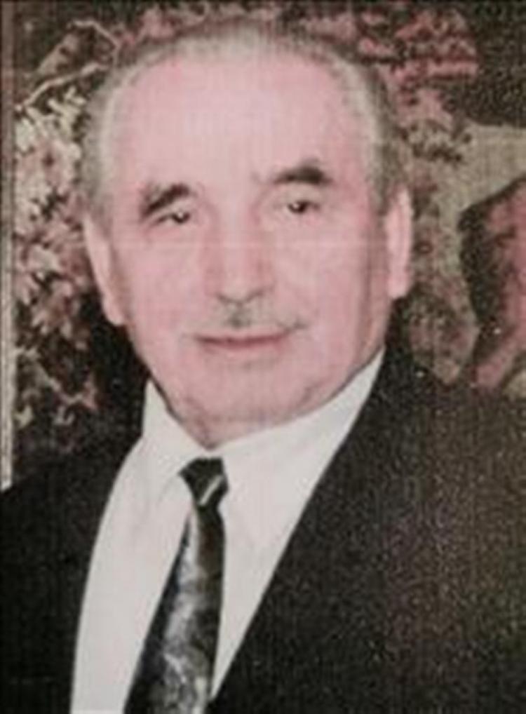 Σε ηλικία 89 ετών έφυγε από τη ζωή ο ΑΡΓΥΡΙΟΣ Σ. ΤΟΥΦΑΣ